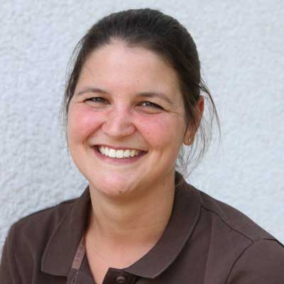 Sabrina Schmitz