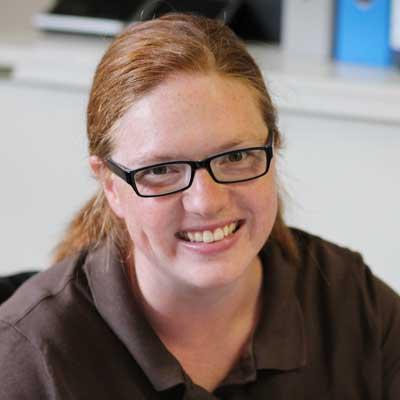Jessica Wiele